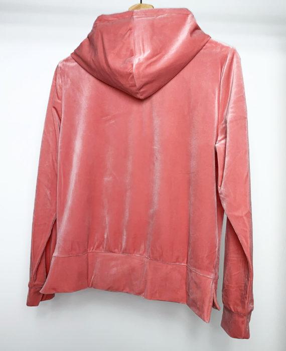 Pink top (back)